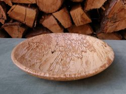 Graham Turner Wood Turner