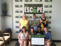 Louisville Escape, LLC