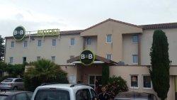 B&B Hotel Avignon 2