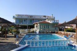庫卡里海灘飯店