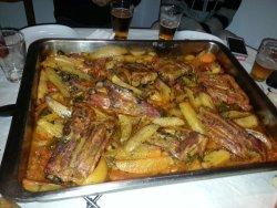 Hostal Restaurante La Brasa