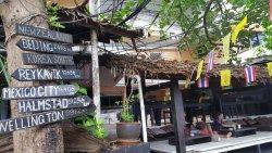 Carlitos Beach Bar