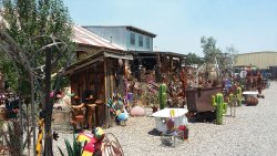 Pickle Barrel Trading Post