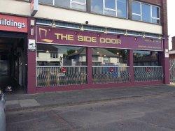 Image The Side Door Bistro Restaurant in North Eastern NI