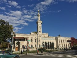 Islamic Mosque and Cultural Center