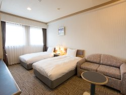 Hotel Suncrest Konan