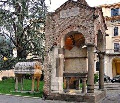 Monumento ad Antenore