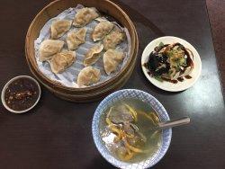 Zhoujia Steamed Dumpling