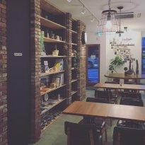 Terminal Cafe