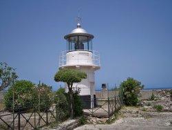 Faro di Scilla