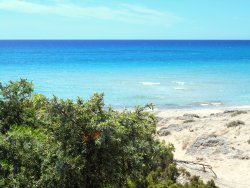Spiaggia Giannarelli