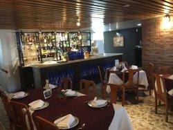 Cerro de la Silla Cabrito al Pastor Restaurante Bar
