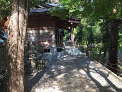 Miyahara Shrine