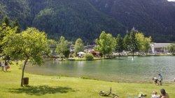 Lago di Gais - Baggalocke