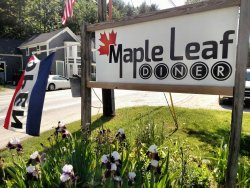 Maple Leaf Diner