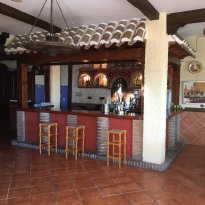 Azafran Oasis Restaurant