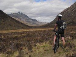 Skye MTB Adventures