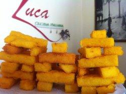 Luca Cucina Italiana