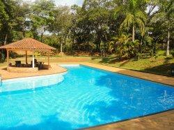 CEP Lago Hotel Ecologico