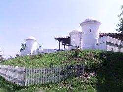 Fuerte San Cristobal