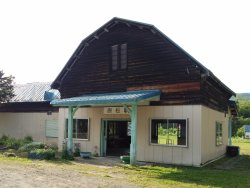 Tomatsu Station