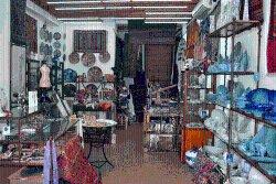 Daedalus Shop