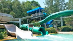 Splash Island Waterpark