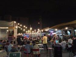 Guanabara Food Park