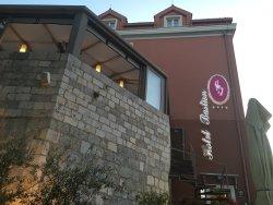 Hotel Bastion Restaurant