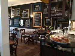 Einfach Anders Restaurant_Bar