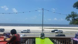 Shaggy's Gulfport Beach