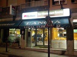 Bar restaurante l'Anoia