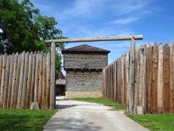 Fort Osage National Historic Landmark