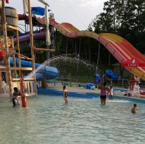 Grand Paradise Water Park