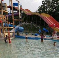 Grand Paradise Water Park