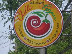 Chilli Pepper