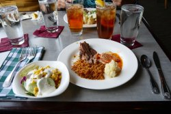 Vantage Point Restaurant