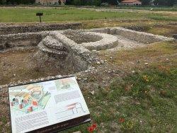 Parco Archeologico di Suasa