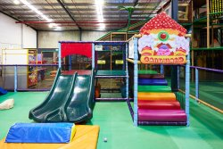litte Dynamos indoor play and recreation Centre