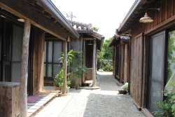 Guest House Taketomi