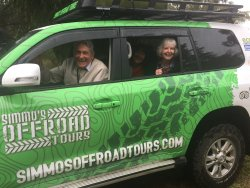 Simmo's Offroad Tours