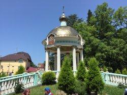 Svyato-Troitsky Temple