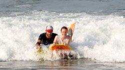 Bali Bodyboarding