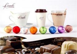 Luado Chocolate