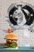 Toto's Burger Bar
