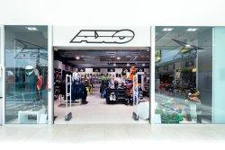 Grand'Affi Shopping Center