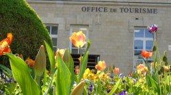 Chantilly Office de Tourisme
