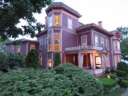 갈렌 C. 모지스 하우스