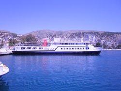 Sarris Cruises