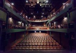 The Fugard Theatre